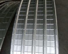 Atap Lengkung BM 1