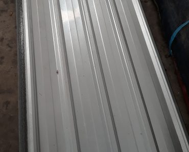 Atap Spandek 1