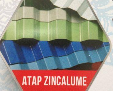 Atap Zincalume