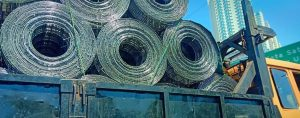 SUPPLIER WIREMESH – JILUMESH