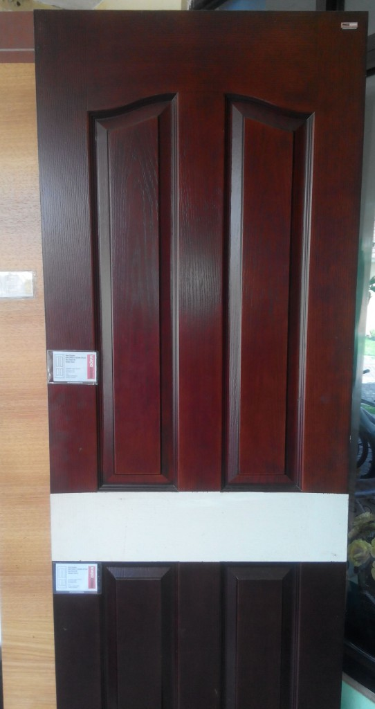 SUPPLIER PINTU HDF ANGZDOOR,DISPLAY PINTU.