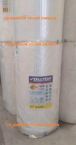 Insulation Zelltech Kirim Lombok