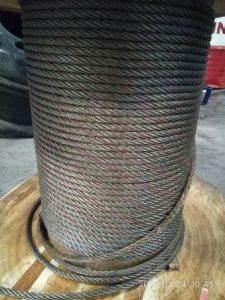 Kawat Seling / Wire Rope