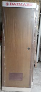 Pintu PVC Daimaru 2