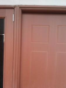 Pintu WPC dan Kusen