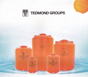 Tandon Air Tedmond Grand