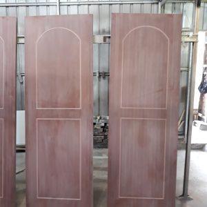 PINTU WPC BOARD DUMA DOOR UNFINISH ROUTER