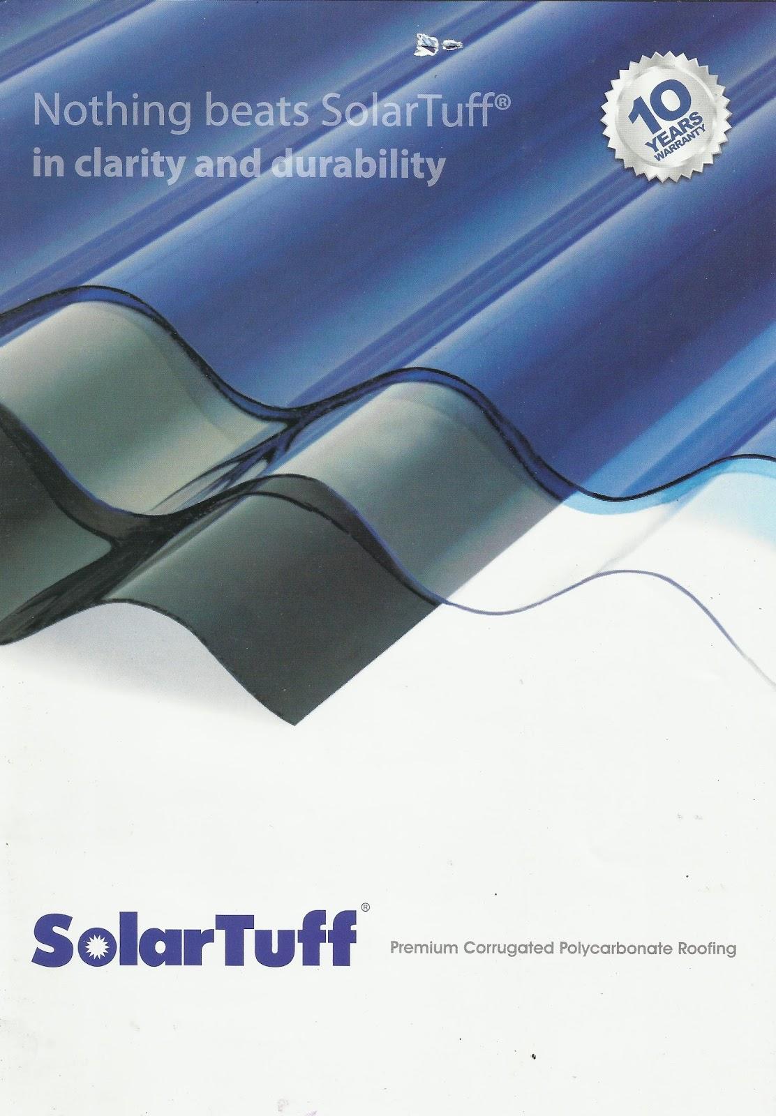 solartuff 1 - Cv. Bangun Tujuh Cahaya
