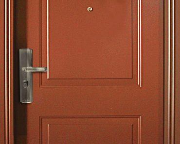 Pintu Besi Angzdoor