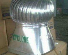 turbine cyclone